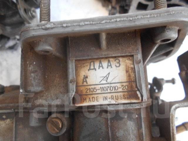 Купить в хабаровске карбюратор на жигули 2105