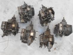 Карбюратор. Лада 2105 Двигатель 2105