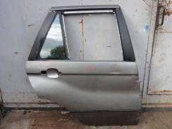 Дверь задняя правая BMW X5 I (E53)