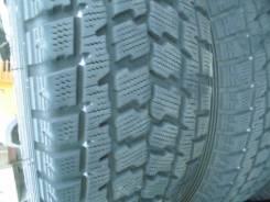 Goodyear Wrangler. Зимние, без шипов, 2012 год, износ: 5%, 4 шт