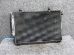 Радиатор кондиционера. Toyota Vitz, NCP131, NCP13 Toyota Platz, NCP12, NCP16