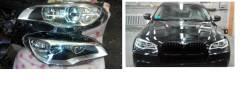 Фара дополнительного освещения. BMW X6. Под заказ