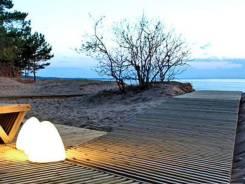 Продаю земельный участок на берегу моря. 3 700 кв.м., собственность, электричество, вода, от частного лица (собственник)