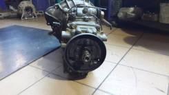 Механическая коробка переключения передач. Toyota Dyna, BU66 Двигатель 14B