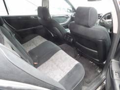 Ремень безопасности. Toyota Aristo, JZS161 Двигатель 2JZGTE