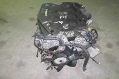 Двигатель в сборе. Nissan Skyline, FR32, HV35 Двигатель VQ30DD. Под заказ