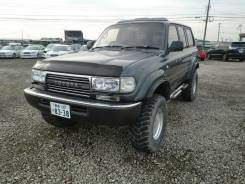 Toyota Land Cruiser. 81, 1HD