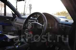 Руль. Subaru: Legacy, Impreza WRX, Impreza WRX STI, Forester, Impreza