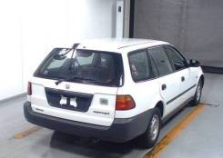 Honda Partner. 15B