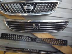 Решетка радиатора. Honda Odyssey, RA2, RA3, RA4, RA5, RA1