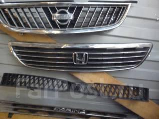 Решетка радиатора. Honda Odyssey, RA1, RA5, RA2, RA4, RA3