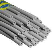 Теплоизоляция для труб Вилатерм-Экстра, Энергофлекс, Energoflex 43/13 (вн. диаметр 43 мм., толщина стенки 13 мм., длина 2 м)
