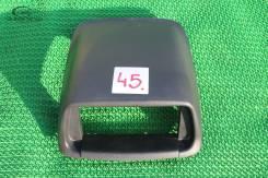 Подиум для магнитофона Subaru Forester SG9 STI. Subaru Forester, SG9