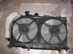 Радиатор охлаждения двигателя. Subaru Legacy B4, BE9, BE5, BH5 Subaru Legacy, BE5, BE9, BH5 Subaru Legacy Wagon, BH5 Двигатель EJ20