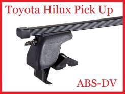 Дуги багажника. Toyota Hilux Pick Up