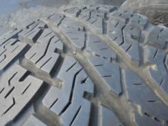 Bridgestone Dueler A/T. Грязь AT, износ: 30%, 4 шт