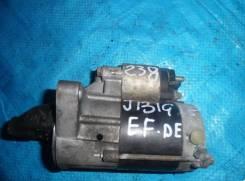 Стартер. Daihatsu Terios Kid, J131G Двигатель EFDEM
