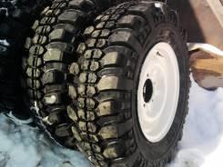 Алтайшина Forward Safari 500. Грязь MT, 2015 год, без износа, 1 шт