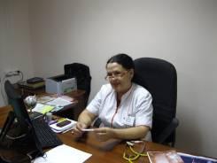 Главный врач. Высшее образование по специальности, опыт работы 10 лет
