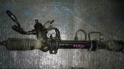 Рулевая рейка. Toyota Raum, EXZ10 Двигатель 5EFE