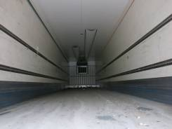 Chereau. Рефрижератор 2005г. Carrier Maxima 1000, 29 000 кг.