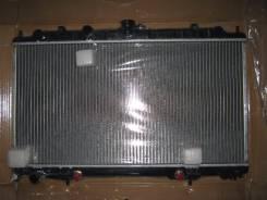 Радиатор охлаждения основной. Nissan: Bluebird Sylphy, Primera, AD, Almera, Sunny, Wingroad Двигатели: QG15DE, QG18DE, QG13DE, QG18DEN, QG18DD
