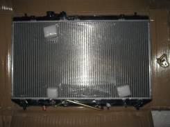 Радиатор охлаждения основной. Toyota Vista, SV40, SV41, SV42, SV43 Toyota Camry, SV41, SV40, SV43, SV42 Двигатели: 3SFE, 4SFE