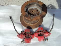 Тормозная система. Toyota Altezza, GXE10W, JCE10W, JCE15, GXE15W, JCE10, GXE10, GXE15, SXE10, JCE15W Двигатели: 2JZGE, 3SGE, 1GFE