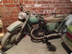 Куплю старые мотоциклы