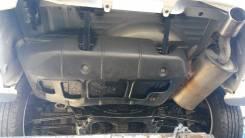 Защита топливного бака. Toyota Celica, ST205 Toyota Carina ED, ST205
