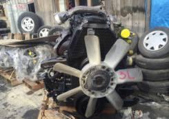 Продажа двигатель на Toyota Hiace LH129 3L НА Разбор ЕСТЬ ВСЕ