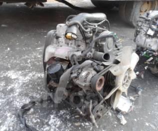 Двигатель в сборе. Toyota Noah, AZR60G, AZR65G Двигатель 1AZFSE