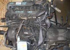 Продажа двигатель на Toyota Estima Emina CXR10 3CTE В Разбор ЕСТЬ ВСЕ