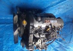Продажа двигатель на Toyota TOWN ACE 30 - 36 2C НА Разбор