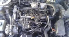 Двигатель в сборе. Toyota Caldina Двигатель 2C