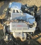 Двигатель в сборе. Toyota: Alphard, Highlander, Kluger V, Windom, Harrier, Estima Lexus RX300, MCU35, MCU10, MCU15 Двигатели: 1MZFE, 1MZ