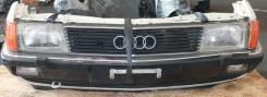 Ноускат. Audi 100