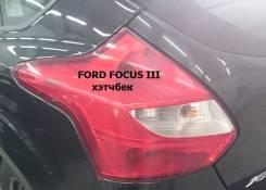 Стоп-сигнал. Ford Focus