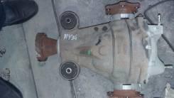 Редуктор. Nissan Cedric, HY34 Двигатель VQ30DET