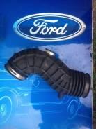 Патрубок воздухозаборника. Ford Explorer