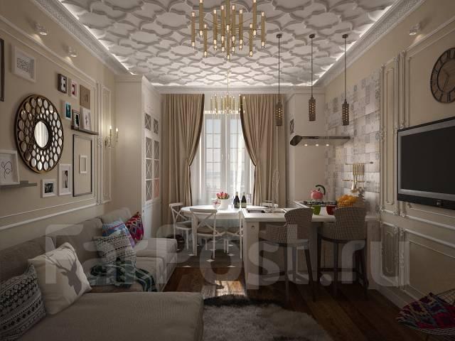 Профессиональный дизайн от Инны Пивоваровой