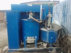 Инъекционно-смесительная цементационная станция STS Type MPS 100-EB , 2000