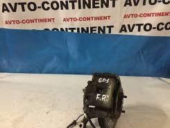 Суппорт тормозной. Honda Fit, GD1 Двигатель L13A