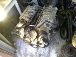 Двигатель в сборе. Mercedes-Benz S-Class, W220