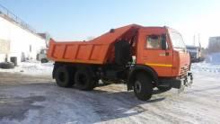 Камаз 55111. Продается самосвал, 10 000 куб. см., 13 000 кг.