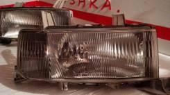 Фара. Toyota bB, NCP31