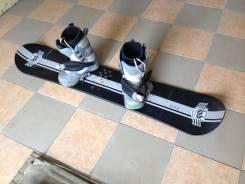 Комплекты сноубордические.