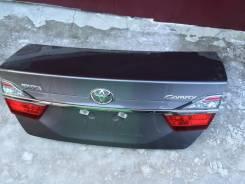 Стоп-сигнал. Toyota Camry, ASV50, ACV51, AVV50, GSV50