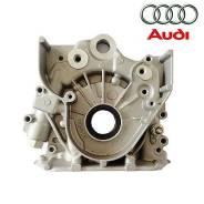 Насос масляный. Volkswagen Passat Audi A4 Audi A6 Audi A8