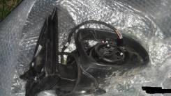 Зеркало заднего вида боковое. Volkswagen Tiguan